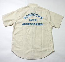 No.SC37907SUGARCANEシュガーケーンCHAMBRAYS/SWORKSHIRTW/EMB'D