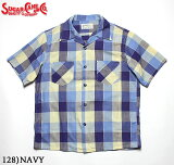 "No.SC38195SUGARCANEシュガーケーンFICTIONROMANCE""TOMSAWYER""CHECKSHIRT"
