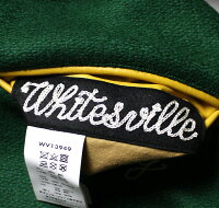 "No.WV13949WHITESVILLEホワイツビル30oz.WoolMeltonAwardJacket""SUNSHINES"""