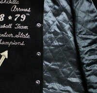 "No.WV13949WHITESVILLEホワイツビル30oz.WoolMeltonAwardJacket""ARROWS"""