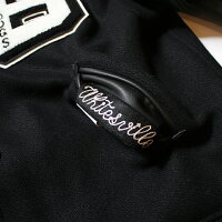 "No.WV14474WHITESVILLEホワイツビル30oz.WoolMeltonAwardJacket""BULLDOGS"""