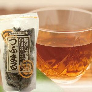 ●【ポイント10倍】(8月2日10:00〜8月6日00:59)「国産」つぶまる麦茶テトラパック 260g(13g...