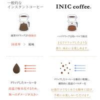 INICcoffeイニックコーヒースムースアロマ12本入インスタントコーヒーホットコーヒーアイスコーヒー珈琲
