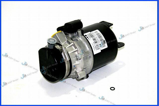 新品【BMWミニ】R50/R52/R53 電動パワステポンプ(Oリング付)/優良メーカーZF製:ジャストオーダー