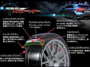 4本セット205/50R1589WXLフェデラル595RS-RR新品サマータイヤ送料無料き商品