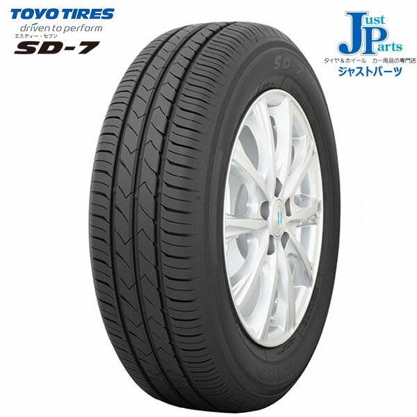 195/65R15トーヨー TOYO SD-7新品 サマータイヤ ホイール4本セットDaytona SS デイトナ 15インチ 6.0J +30 5H108ブラック(イエローライン)