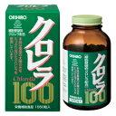 クロレラ100 310g(1550粒) オリヒロ ビタミン、ミネラルを豊富にバランスよく含有