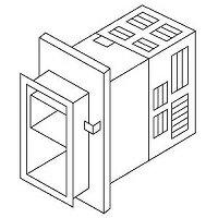 住宅設備家電用アクセサリー・部品, 給湯器用アクセサリー  80S2 W UN400