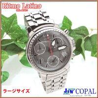 メタル腕時計