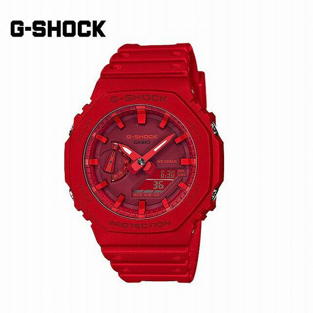 CASIO G-SHOCK wrist watch G GA-2100-4AJF G-SHOCK...