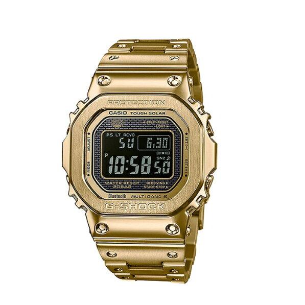 腕時計, メンズ腕時計 1 P125 G CASIO G-SHOCK GMW-B5000GD-9JF