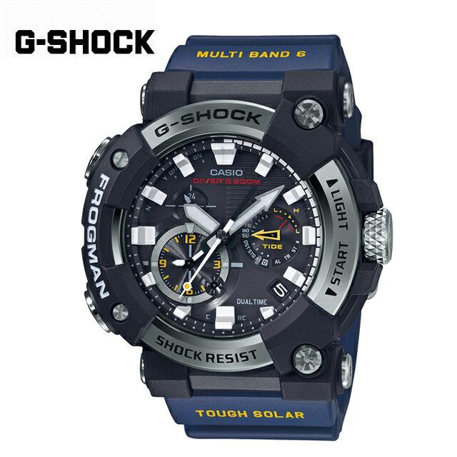 腕時計, メンズ腕時計 44CASIO G-SHOCK G GWF-A1000-1A2JF FROGMAN