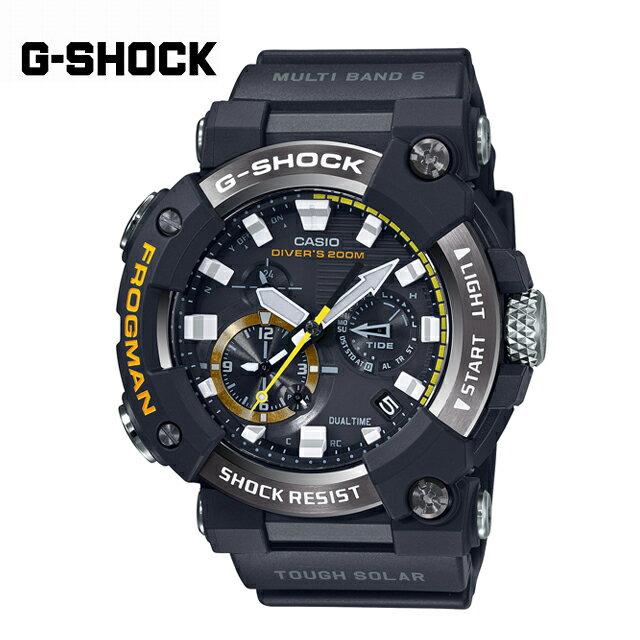 腕時計, メンズ腕時計 44CASIO G-SHOCK G GWF-A1000-1AJF FROGMAN