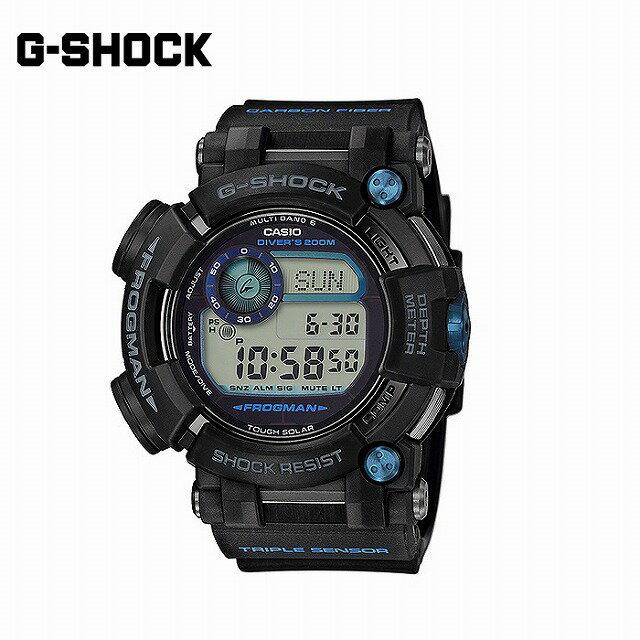 腕時計, メンズ腕時計  CASIO G G-SHOCK FROGMAN GWF-D1000B-1JF 200m