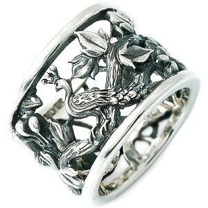 CLANG-CLANG クラングクラング シルバー リング 指輪 ホワイト 彼女 レディース