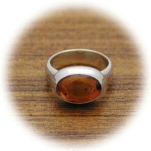 CLANG-CLANG クラングクラング シルバー リング 指輪 レッド 彼女 レディース