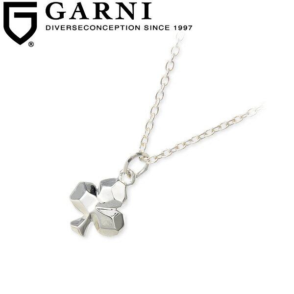 記念日 シルバー ギフトラッピング 彼氏 ガルニ 30代 ネックレス 20代 送料無料 誕生日プレゼント GARNI メンズ
