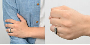 送料無料BluecatHommeシルバーリング指輪ギフトラッピング20代30代彼氏メンズ誕生日記念日妻プレゼントブルーキャット・オムブルーキャット・オム