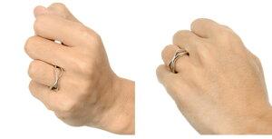 結婚指輪/マリッジリング/ダイヤモンド/プラチナ【_包装】【smtb-m】