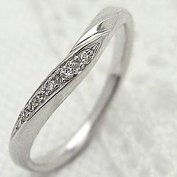 ダイヤモンドリング プラチナリング 天然ダイヤモンド ピンキーリング 指輪 Pt900 記念日 ギフト 贈り物 おすすめ プレゼント