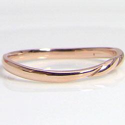 メンズリングK18指輪男性用18金アイテム誕生日プレゼントジュエリー記念日贈り物サプライズ工房通販直送ショップギフト