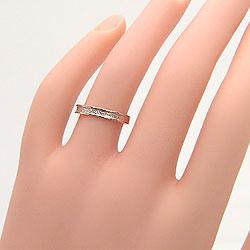 マリッジリングイエローゴールドK18ホワイトゴールドK18結婚指輪ペアリング結婚式K18YGK18WGジュエリーアイ刻印文字入れ可能人気安い2本セットブライダルアクセサリーギフト