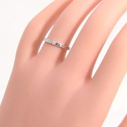 結婚指輪 マリッジリング ダイヤモンド ブラックダイヤモンド ホワイトゴールドK18 2本セット 18金 文字入れ 刻印 可能 婚約 結婚式 ブライダル ウエディング ギフト