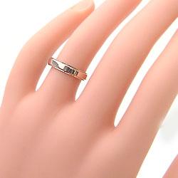 結婚指輪シンプルペアリングマリッジリングイエローゴールドK10ホワイトゴールドK1010金2本セット文字入れ刻印可能婚約結婚式ブライダルウエディングギフト
