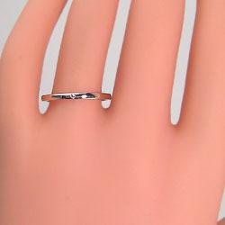 マリッジリングピンクゴールドK10ダイヤモンドペアリングK10PG婚約結婚指輪記念日誕生日ジュエリーアイギフト