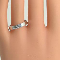 結婚指輪プラチナペアPt900一粒ダイヤモンドマリッジリングプラチナ900ペアリング0.2ct2本セット文字入れ刻印可能婚約結婚式ブライダルウエディングギフト