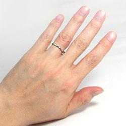 結婚指輪 プラチナ ペア ダイヤモンド ファイブストーン マリッジリング ペアリング Pt900 プラチナ900 2本セット 文字入れ 刻印 可能 婚約 結婚式 ブライダル ウエディング 記念日 ギフト
