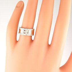 ペアリング結婚指輪18金ダイヤモンドマリッジリング結婚式2本セット人気K18WGK18PGK18YG【_包装】【_名入れ】