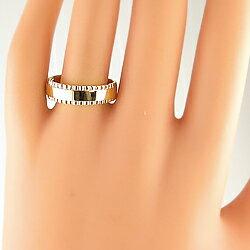 ペアリング結婚指輪ダイヤモンド10金マリッジリングK10WGK10PGK10YG結婚式2本セット人気【_包装】【_名入れ】