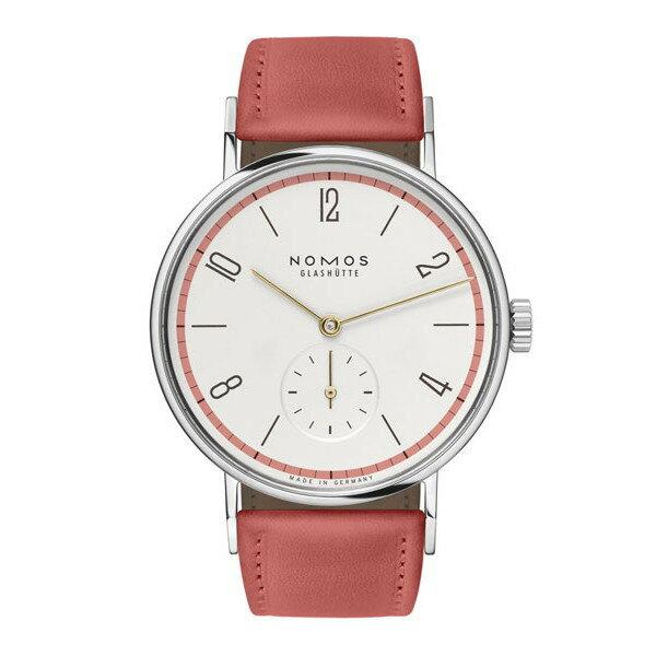 腕時計, 男女兼用腕時計  NOMOS 33 TANGENTE 33mm Four Seasons AKI TN33AKI 3340