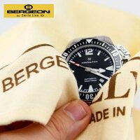 ベルジョンBELGEONウォッチクリーニングクロス時計拭き英国セルヴィットSELVYT時計工具の王様スイスベルジョン社イギリス製