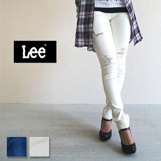 Lee牛仔褲女士