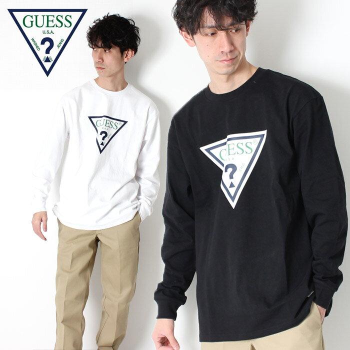 トップス, Tシャツ・カットソー 30OFF GUESS GREEN LABEL T T LotGRFW17-002