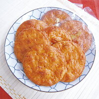 大袋厚焼きしょうゆ(20枚入り)