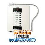 フジ医療器電解水素水生成器トレビFWH-6000