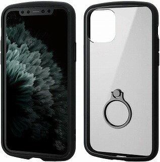 スマートフォン・携帯電話アクセサリー, ケース・カバー  5 25 iPhone 11 Pro TOUGH SLIM LITE PM-A19BTSLFCRBK
