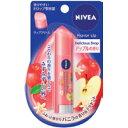 【花王】【NIVEA】ニベア フレーバーリップ デリシャスドロップアップルの香り 3.5g【リップケア】【ニベア】