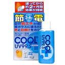 【送料無料】【シバタ化成】COOL+UV99.5 リキッドタイプ 節電、省エネ対策に、窓ガラスに塗るだけで室温が3?4度下がる【節電】【省エネ対策】
