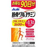 【アサヒグループ食品】筋骨グルコサミン 720粒(90日分)【グルコサミン】【asahi】