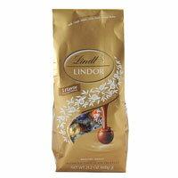 【LINDT】リンツ リンドール チョコレート 600g(50個) アソートパック【チョコレー…