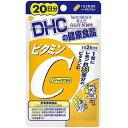 DHC ビタミンC ハードカプセル 20日(40粒)【ビタミンC】【ビタミンB2】【DHC】【DHC サプリメント】
