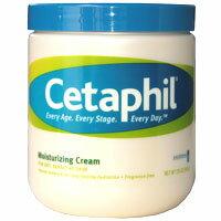 【CETAPHIL】セタフィル モイスチャライジング クリーム 566g 【保湿クリーム】【コストコ】【costco】