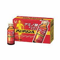 栄養・健康ドリンク, 栄養ドリンク剤 A 10