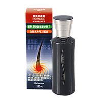 ハツモールヘアーグロアーS230mL第2類医薬品