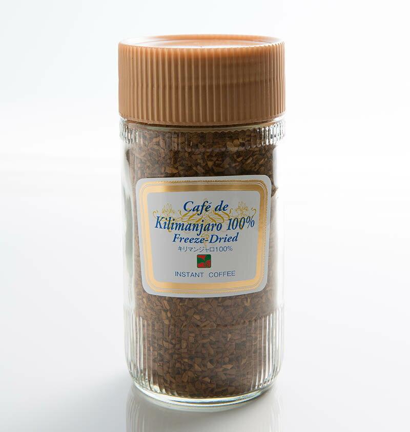 最高級インスタントコーヒー2本セットブルマンキリマン山形こめぐら熟成SANYOCOFFEE