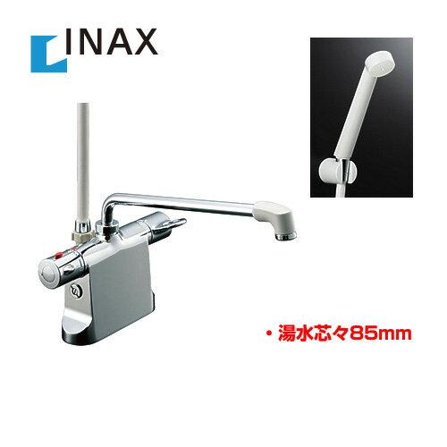 [BF-B646TSD--300-A85]INAX イナックス 浴室水栓 シャワー水栓 蛇口 ビーフィット サーモスタット...